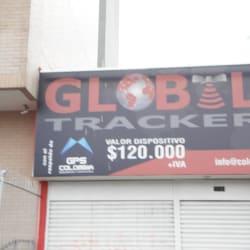 Global Tracker en Bogotá