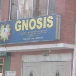 Gnosis Carrera 48G en Bogotá