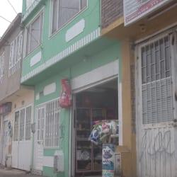 Granero Carrera 3  en Bogotá