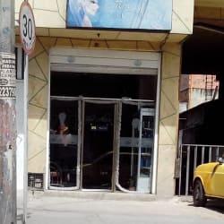 Stylo's Alexa en Bogotá