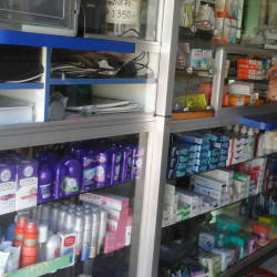 Farmacias Nueva Real - Baron de Juras Reales en Santiago