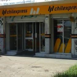 Chilexpress Conchalí en Santiago