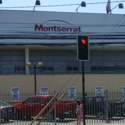 Supermercado Montserrat - Av. Independencia / Esmeralda en Santiago