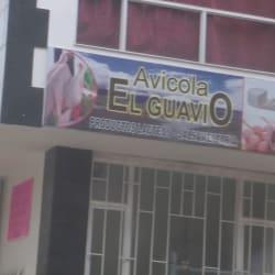 Avicola El Guavio en Bogotá