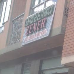 Centro Eléctrico Zener en Bogotá