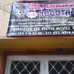 Club y Escuela de Formacion Deportiva  en Bogotá