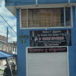 D' Cache Boutique  en Bogotá