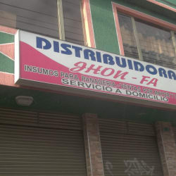 Distribuidora Jhon - Fa en Bogotá