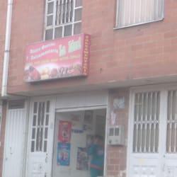 Distriquesos Y Salsamentaria en Bogotá