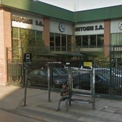 Autokai S.A. en Santiago