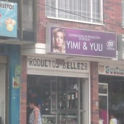 Distribuidora De Productos De Belleza Yimy & Yuly en Bogotá