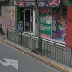 Mas Pizza en Santiago