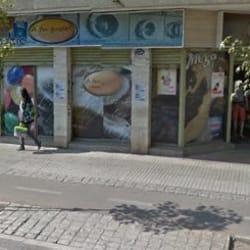 Minimarket A Tu Gusto en Santiago