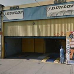 Neumáticos Dunlop en Santiago