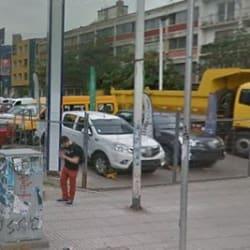 Foton Autos en Santiago