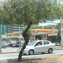 Estación de Servicio Shell - Francisco Villagra  en Santiago