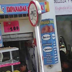Empanadas Que Rica en Bogotá