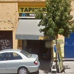 Tapicería Nicri's en Santiago