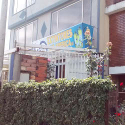 Extintores Luz America S.A.S en Bogotá