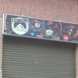 Extreme Planet  en Bogotá