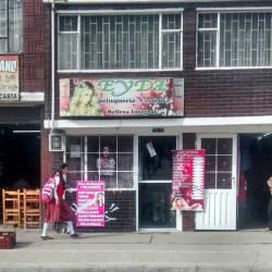 Eydi Peluqueria y Estetica en Bogotá