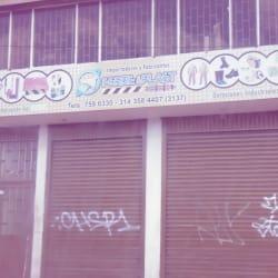 Ferre & Plast en Bogotá