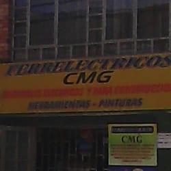 Ferreelectricos Cmg en Bogotá