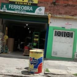Ferreobra en Bogotá