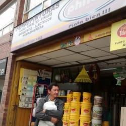 Ferrepinturas Philaac M.R en Bogotá