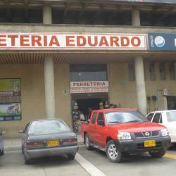 Ferretería Eduardo  en Bogotá