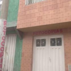 Fotocopias Carrera 20A en Bogotá