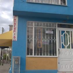 Fotocopias Papelería  Calle 59 en Bogotá