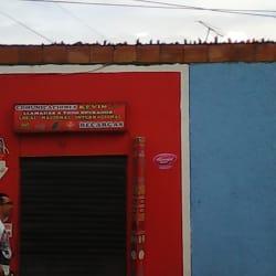 Comunicaciones Kevin en Bogotá
