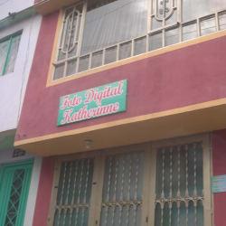 Foto Digital Katherinne en Bogotá