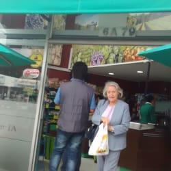 Frutiver 1A Calle 140 en Bogotá