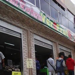 Futiverduras Verifrut en Bogotá