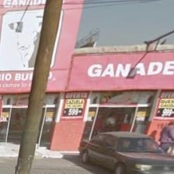 Carniceria Rio Bueno en Santiago