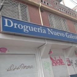 Drogueria Nuevo Galeon en Bogotá