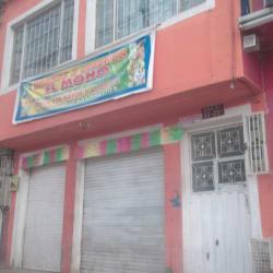 Granos Y Viveres El Mono en Bogotá