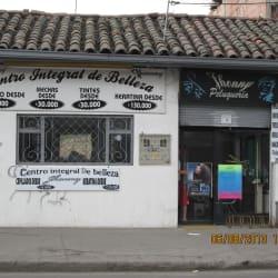 Peluquería Jhonny en Bogotá