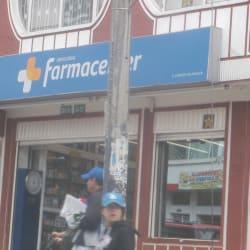 Drogueria Farmacenter Carrera 68I en Bogotá