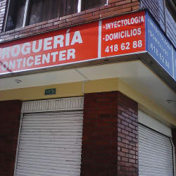 Drogueria Fonticenter  en Bogotá