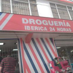 Drogueria Iberica 24 Horas en Bogotá