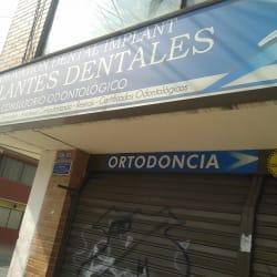 Implantes Dentales Ortodoncia en Bogotá