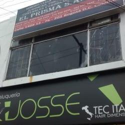 Inmobiliaria Y Asesorias Juridicas Psicologicas Contables Y Criminalisticas el Prisma sas en Bogotá
