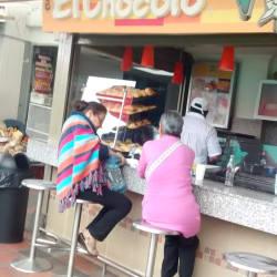 El Chocolo Carrera 19 en Bogotá