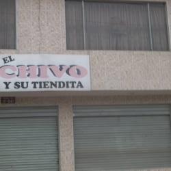 El Chivo y Su Tiendita en Bogotá