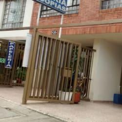 Internet Carrera 53 en Bogotá