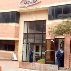 SAE Sociedad de Activos Especiales  en Bogotá