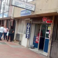 Internet Andrea en Bogotá